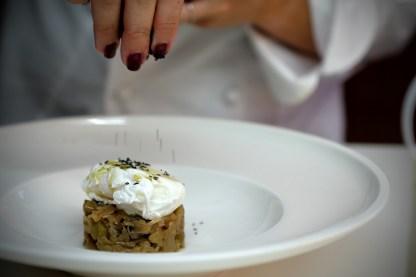 Ricetta uovo in camicia