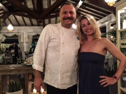 recensione ristorante Franco Mare