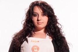 Luisa Cuozzo Masterchef