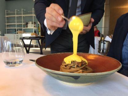 recensione Casual ristorante