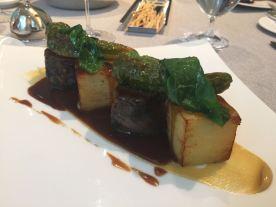 recensione ristorante Villa Crespi