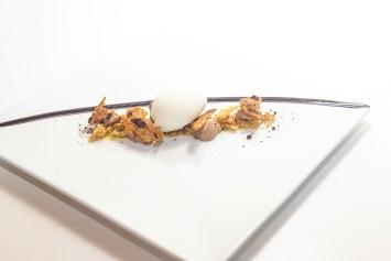 recensione ristorante La Présef