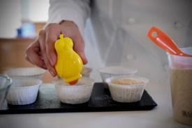 ricetta tuorlo d'uovo fritto