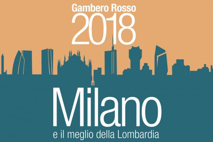 Guida Milano e Lombardia Gambero Rosso 2018