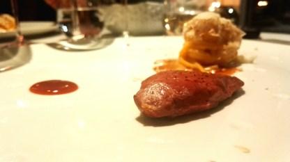 recensione ristorante Trussardi alla Scala