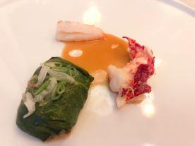 recensione ristorante LeoneFelice Albereta