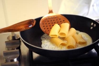 ricetta cacio e pepe