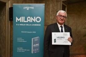 Guida Milano Gambero Rosso 2019