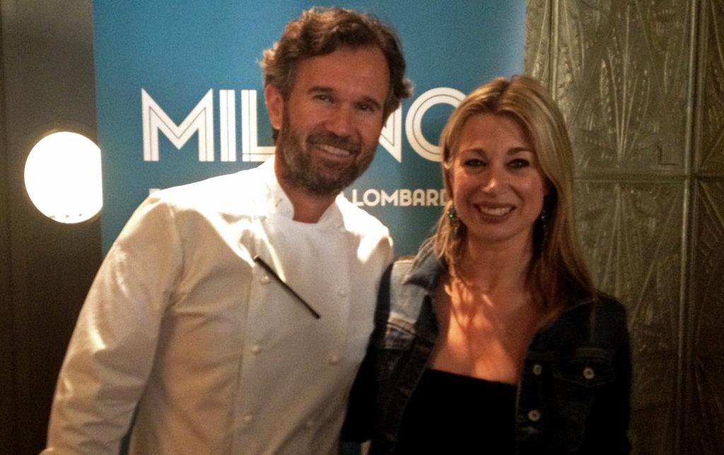intervista a Carlo Cracco, Intervista Chef Cracco, intervista chef carlo cracco, buscaglia cracco