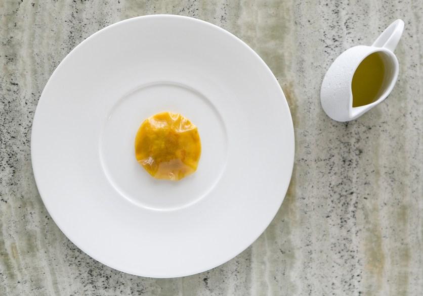 recensione ristorante Armani