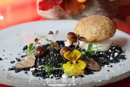 recensione ristorante BA