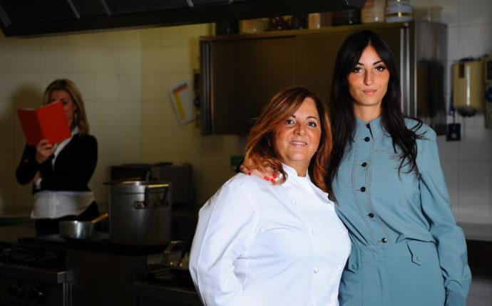 interviste chef stellati e famosi