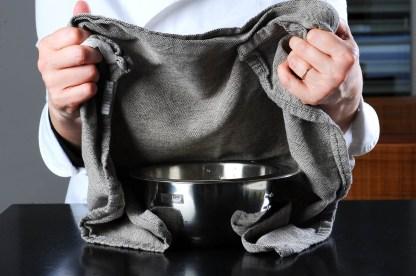 ricetta ravioli al nero di seppia