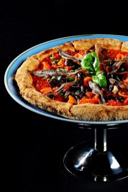 recensione ristorante pizzeria Anima Romita