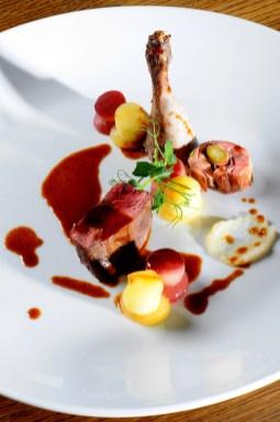 recensione ristorante Hotel Piz St. Moritz