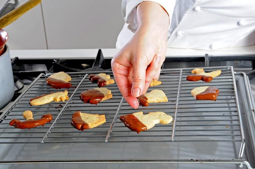 ricetta biscotti al burro festa della mamma