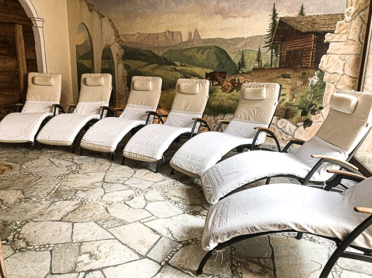 recensione Tyrol Hotel