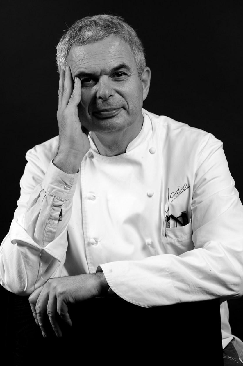 30 anni Joia Pietro Leemann