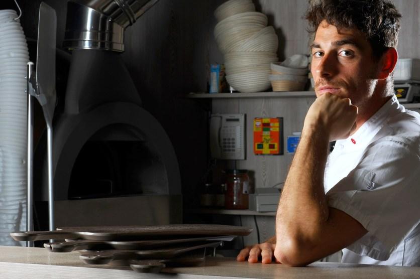 Ciclone pizzeria Sirmione