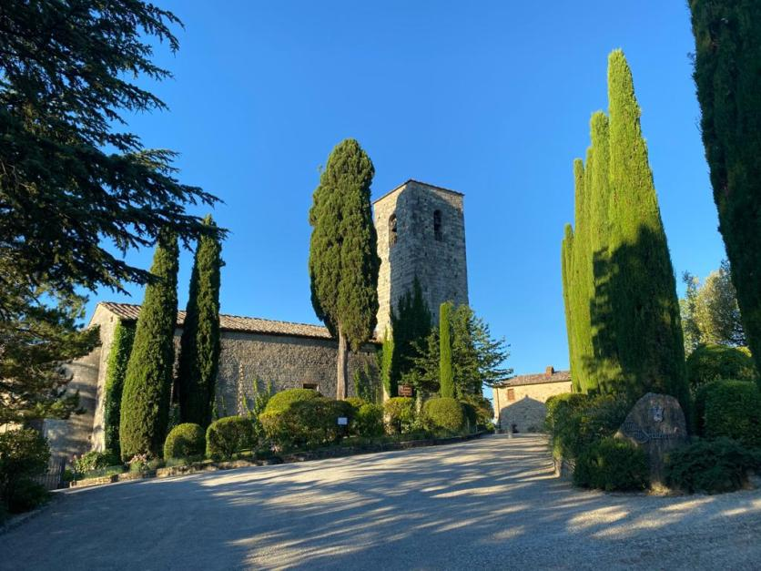 Dove dormire e dove mangiare i Toscana