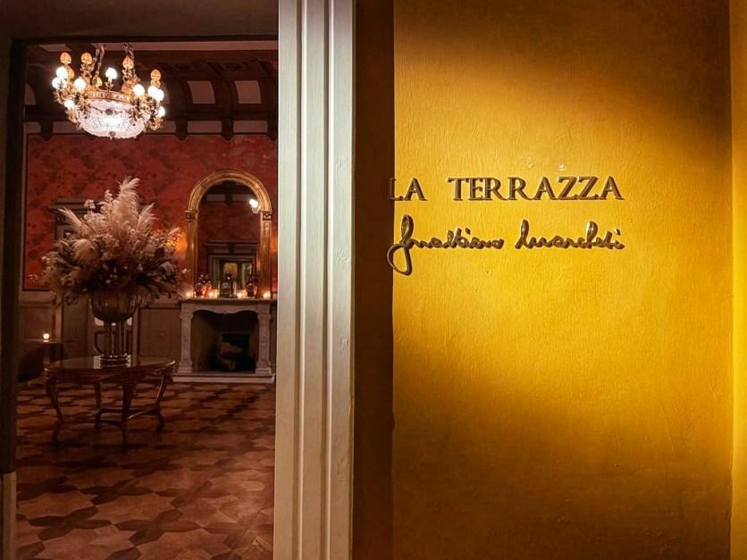 Terrazza Gualtiero Marchesi