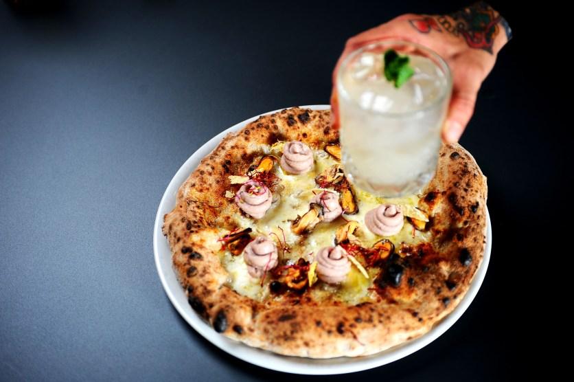 Pizzerie d'Italia del Gambero Rosso 2022
