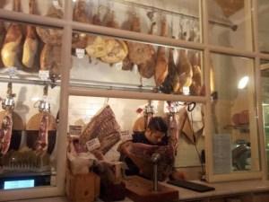 Ristoranti a Roma Prati: Il Sorpasso