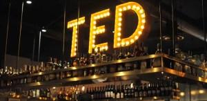 Ted burger e lobster Roma prati