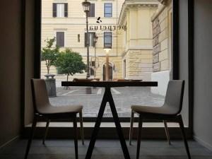 Perpetual ristorante Roma