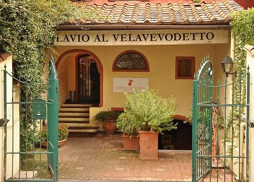 Flavio al Velavevodetto