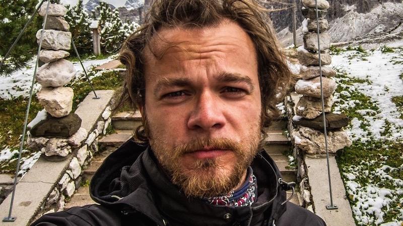 Intervista A Francesco Grandis Autore Di Sulla Strada