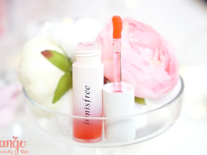 Innisfree Treatment Lip Tint