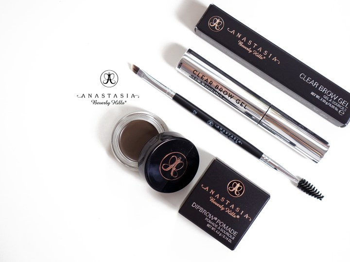 Anastasia Beverly Hills ABH Dip Brow Pomade Dark Brown