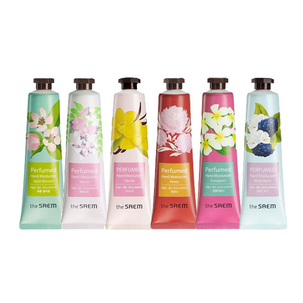 The Saem Perfumed hand cream