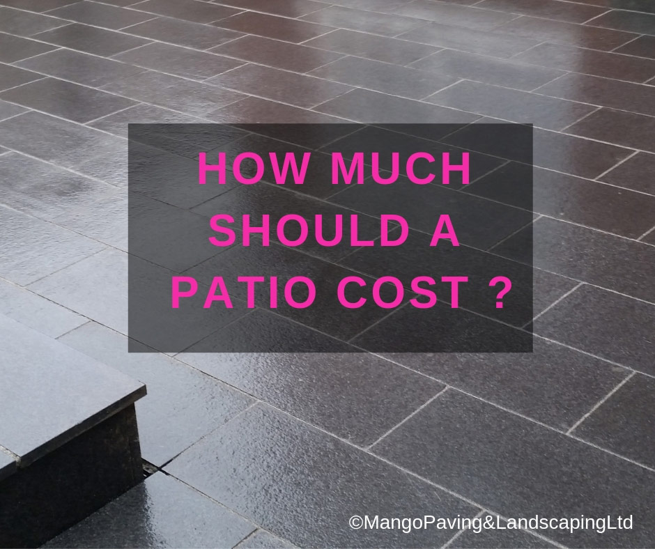 mango paving and landscaping