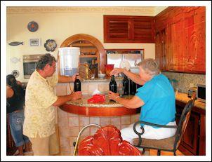 Home Kitchen Bottling Plant