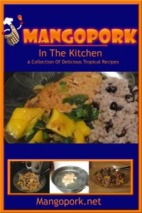 Recipe Book Logo 2013