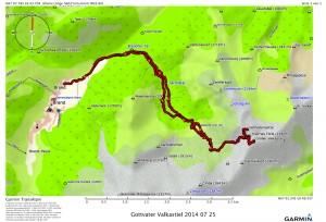Gottvater Valkastiel 2014 07 25