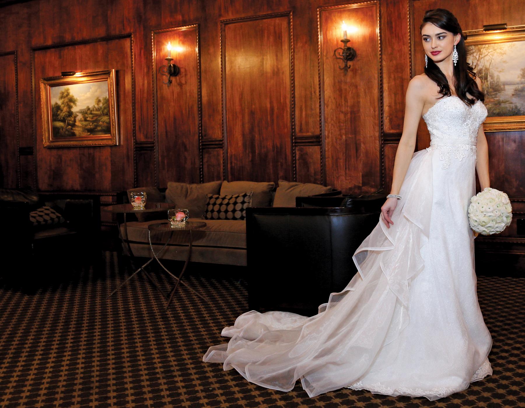 Core Values At Manhattan Bride
