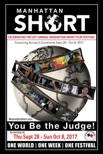 Image result for 2017 Manhattan Short film festival