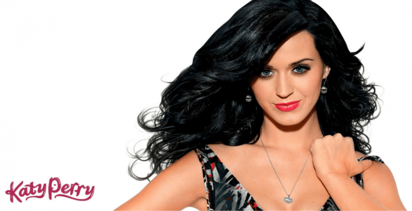 Katy Perry: Female Entrepreneur and Pop Star | FundAthena