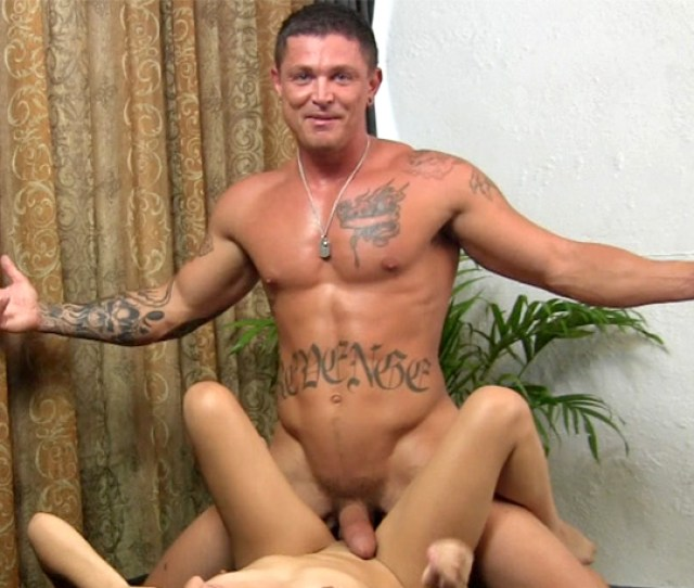 Bi The Way Sebastian Young Gets Some Pussy