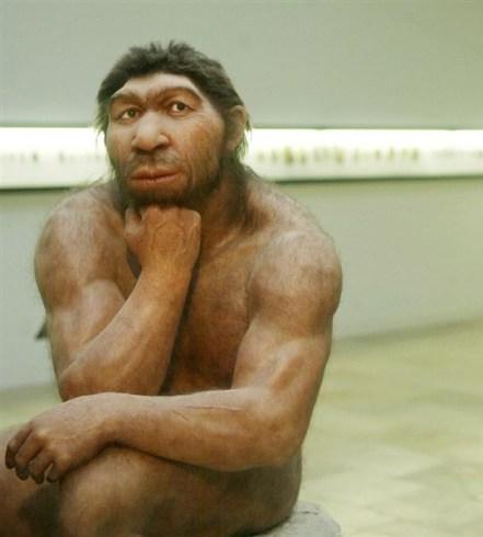 Descubren los huesos del primer gay de las cavernas