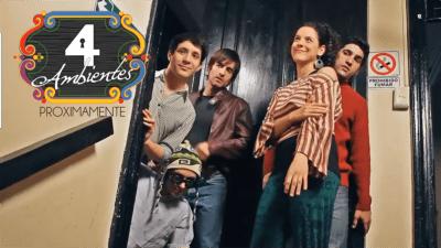 4 Ambientes: La web serie argentina que está dando de qué hablar