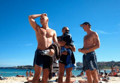 Las mejores playas gays del mundo