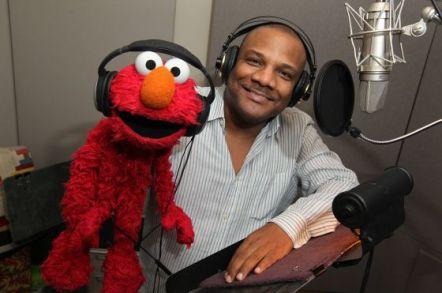 Elmo sabe que eres gay