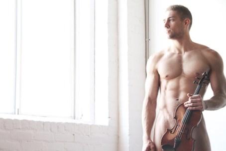 Well Strung: Música clásica con un toque sexy