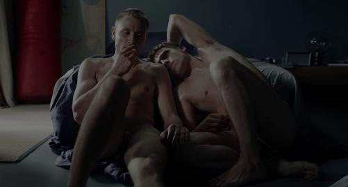 ¿Soy yo o el cigarro post-sexo es absolutamente sexy y erótico?