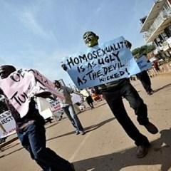 """La dura realidad en África """"La homosexualidad es un vicio introducido por los occidentales"""""""