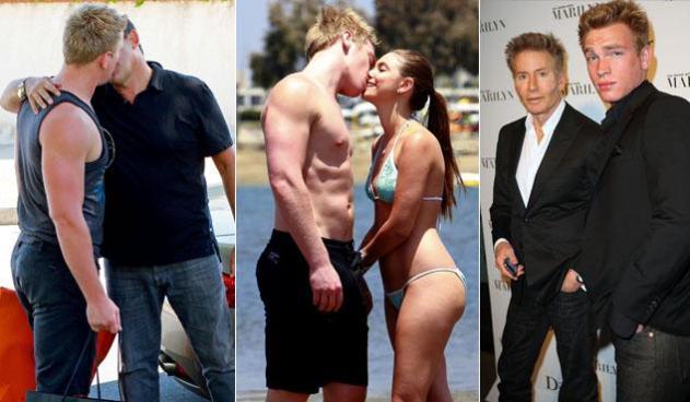 Los riesgos de enamorarse de un heterosexual foto 2